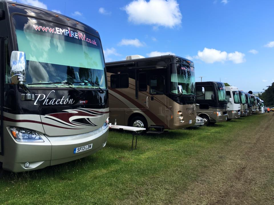 Unique Hire A Motorhome And Take It Abroad
