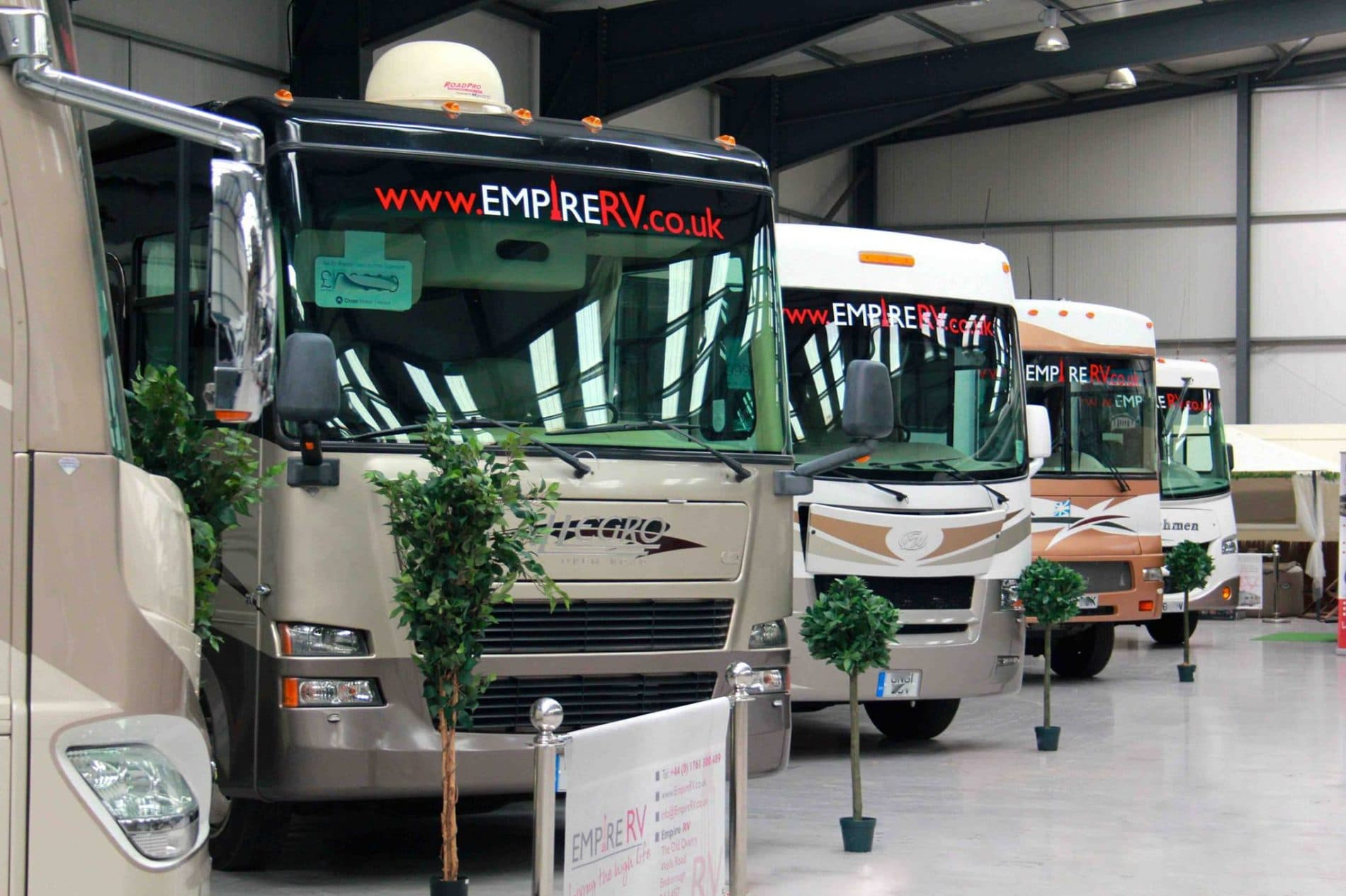 Cool Empire RV  Motorhome Amp RV Sales And Rental  Specialists You Can