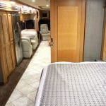 American coach revolution RV Motorhome Sales, hire and rental UK Europe