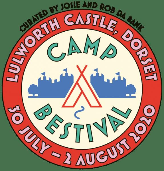 (c) Camp Bestival - Family Festival Lulworth Dorset - American Motorhome Hire