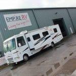 Damon Daybreak 3270 Motorhomes for sale rent - (c) Empire RV (19)