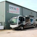 Fleetwood Revolution 40L 2005 RV Motorhomes for sale rent - (c) Empire RV (9)