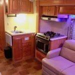 Forest River Lexington 283TS Motorhomes for sale rent - (c) Empire RV (15)