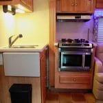 Forest River Lexington 283TS Motorhomes for sale rent - (c) Empire RV (16)