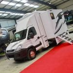 Iveco Daily Conversion Motorhomes for sale rent - (c) Empire RV (1)