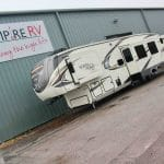 Jayco North Point 373BHFS RV hire American Motorhomes for sale - (c) Empire RV (3)