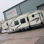 Jayco North Point 379DBFS RV Fifth Wheel Motorhomes for sale rent - (c) Empire RV