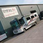 Monaco Riptide 30PBS RV Motorhomes for sale rent - (c) Empire RV (3)