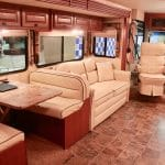Thor Windsport 34T RV Motorhomes for sale rent - (c) Empire RV