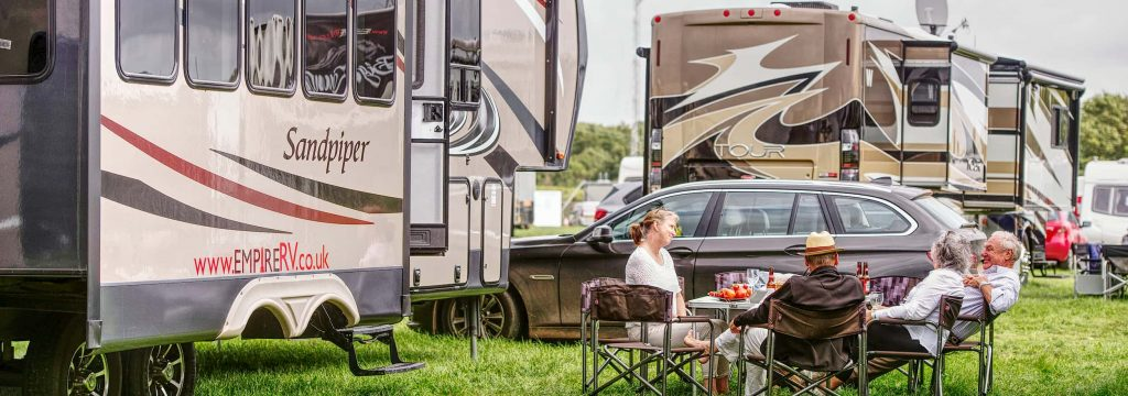 RV for sale UK and American Motorhomes for sale and rent - (c) Empire RV table crop 2