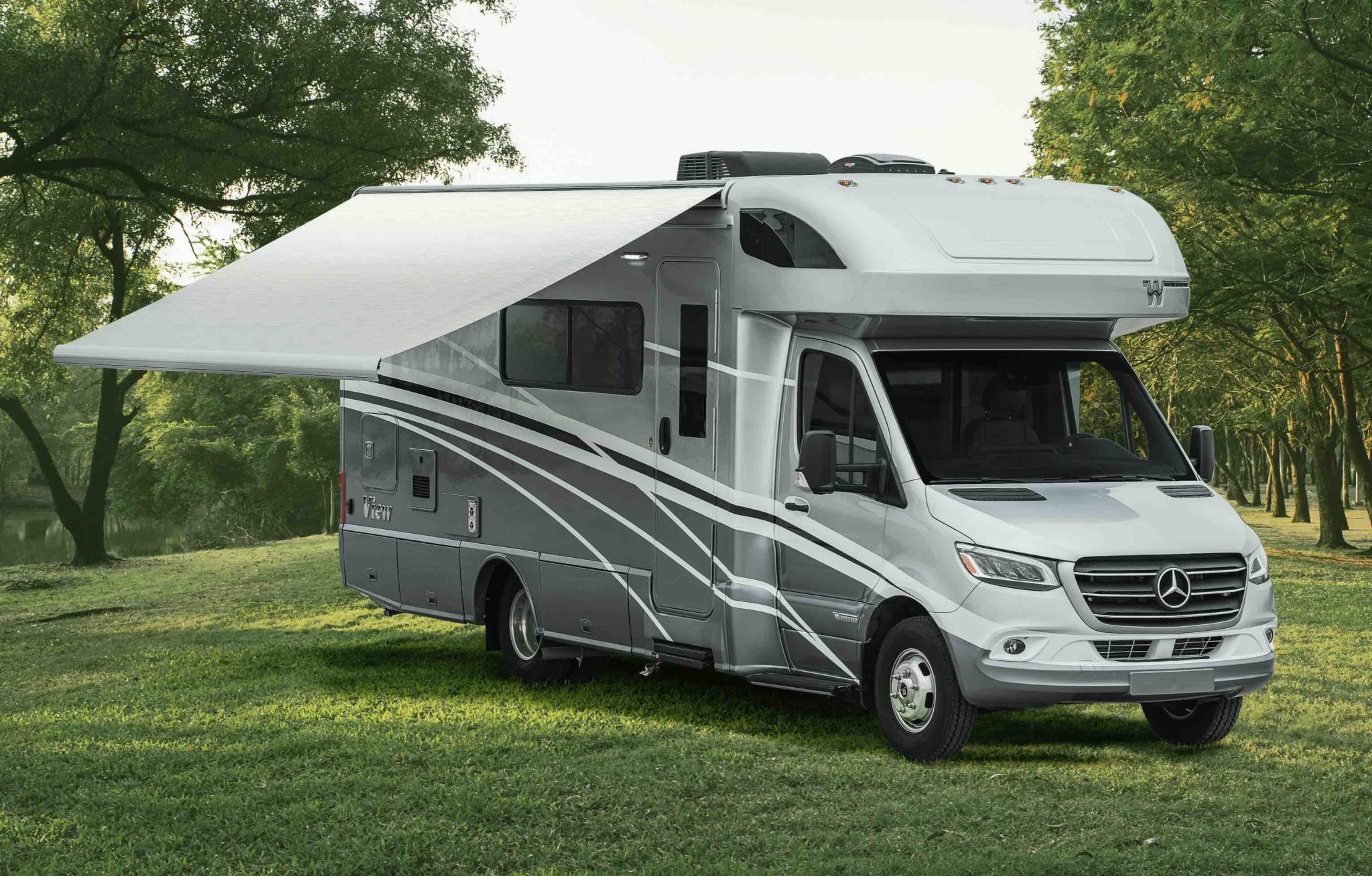2020 Winnebago View 1