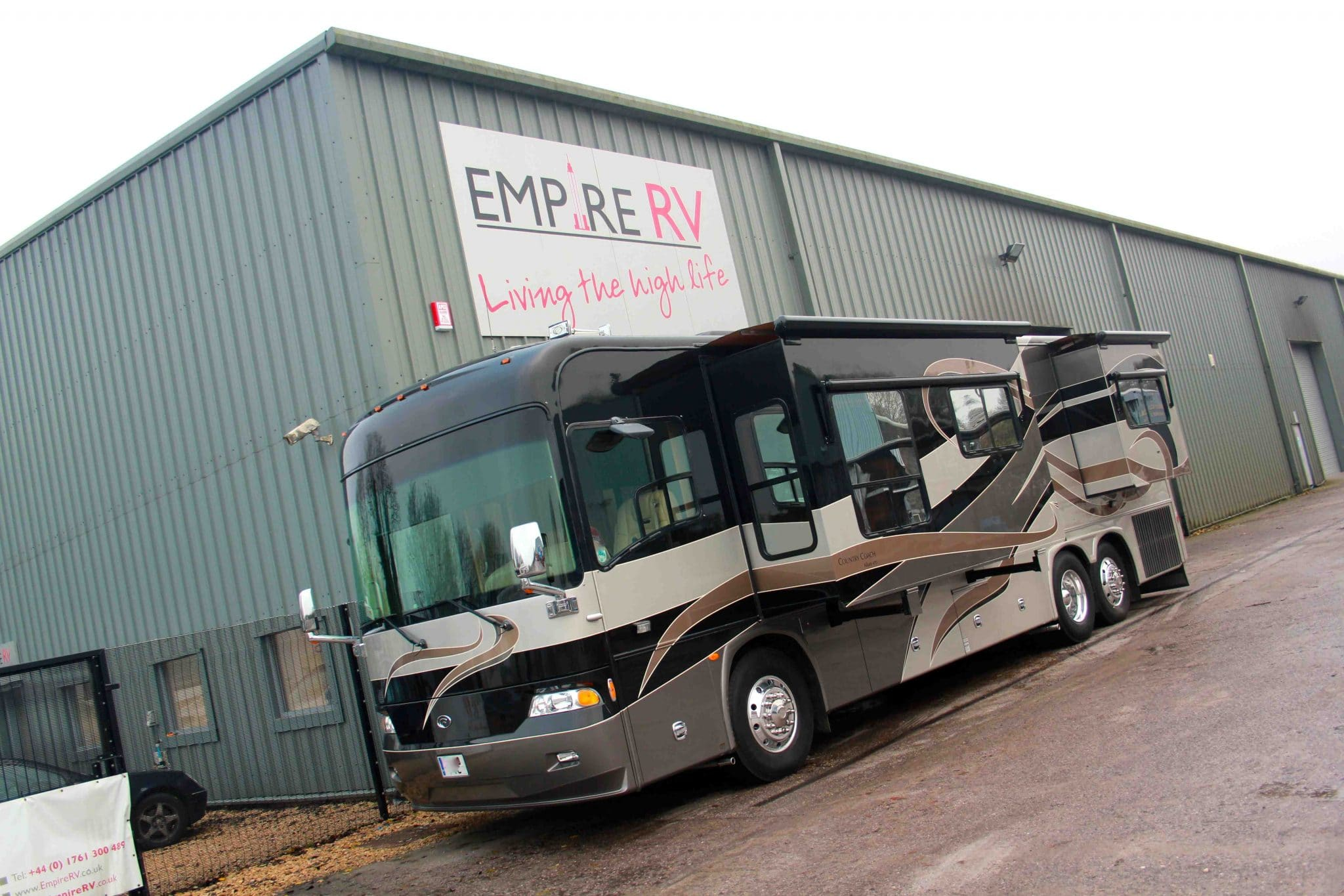 Country Coach Allure 1